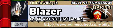 What MMORPG's do you play? Blazer