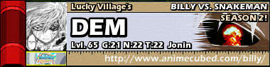 Village Logo DEM