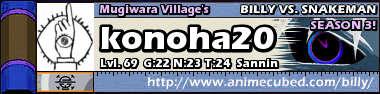 Veteran's Day Konoha20